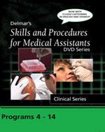 Skills and Procedure…,9781435413252