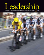 Leadership: Theory, …, 9781111827076
