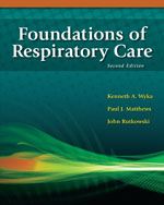 Foundations of Respi…,9781435469846