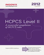 HCPCS Level II Exper…,9781601515711