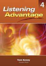 Listening Advantage …, 9781424002467