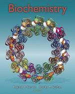 Biochemistry, 5th Ed…