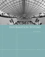 Management Informati…,9781423901785