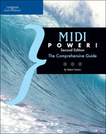 MIDI Power!: The Com…