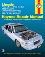 Lincoln Rear-Wheel D…,9781563928123