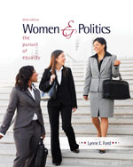 Women and Politics: …,9780495802662