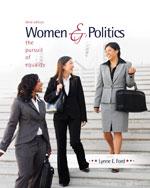 Women and Politics: …,9780495802662