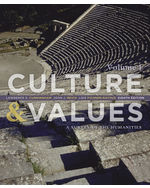 Culture and Values: …,9781133952442