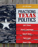 Practicing Texas Pol…,9780495802846