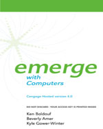 Cengage-Hosted Emerg…,9781285090344