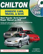 Chilton Total Car Ca…,9781418032029