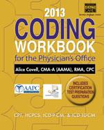 2013 Coding Workbook…