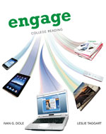Engage: College Read…,9781413033175