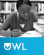 Owl cengage online homework