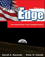 On the Edge: The Uni…,9780534571863