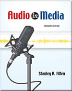 Audio in Media (with…,9780534630461