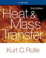 Heat and Mass Transf…