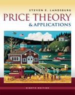 Price Theory (Book O…,9780538745185