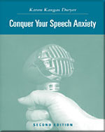 Conquer Your Speech …