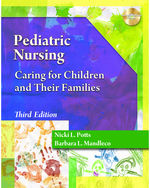 Pediatric Nursing: C…,9781435486720