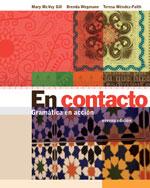 En contacto: Gramáti…,9781111349387