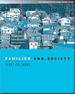 Families and Society…,9780534591304