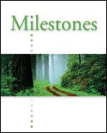 Milestones A: Studen…,9781424043200