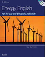 Energy English: For …,9780462098777