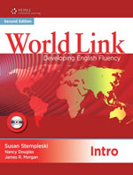 World Link Intro: On…