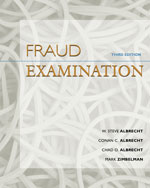 Fraud Examination (w…,9780324560848