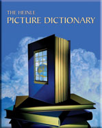The Heinle Picture D…, 9781413005523