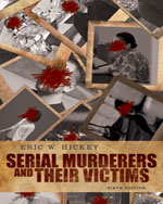 Serial Murderers and…,9781133049708