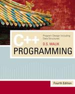 C++ Programming: Pro…,9781423902225