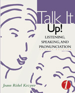 Talk It Up!: Audio C…