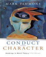 Conduct and Characte…,9780534589097