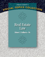 Real Estate Law, 9th…,9781285428765