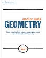 Master Math: Geometr…,9781598639841