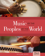 Music of the Peoples…,9781133307945