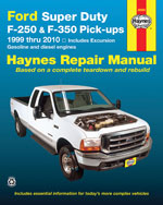 Ford Super Duty F-25…, 9781563928567