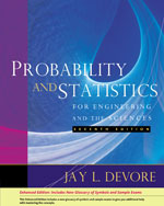 Probability and Stat…,9780495557449