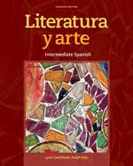 Literatura y arte, 1…,9781133956815