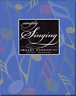 Simply Singing (with…,9780534623340