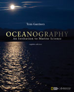 Bundle: Oceanography…