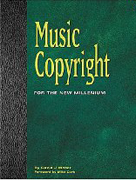 Music Copyright for …,9781931140164