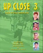 Up Close 3: Workbook…,9780838438787