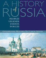 A History of Russia:…,9780395660720