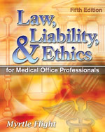 Law, Liability, and …, 9781428359413