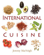 International Cuisin…