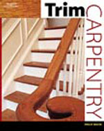 Trim Carpentry, 1st …, 9781418028640