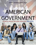 Bundle: American Gov…,9780495765318